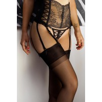 Nude string Capeline by Luxxa Lingerie