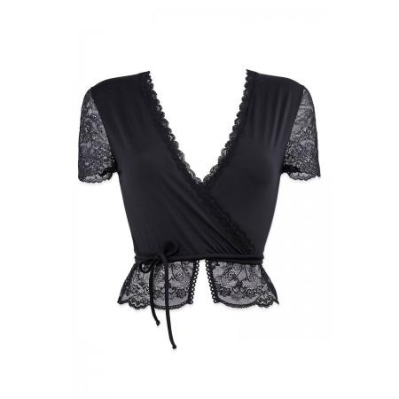Short camisole Capeline by Luxxa Lingerie