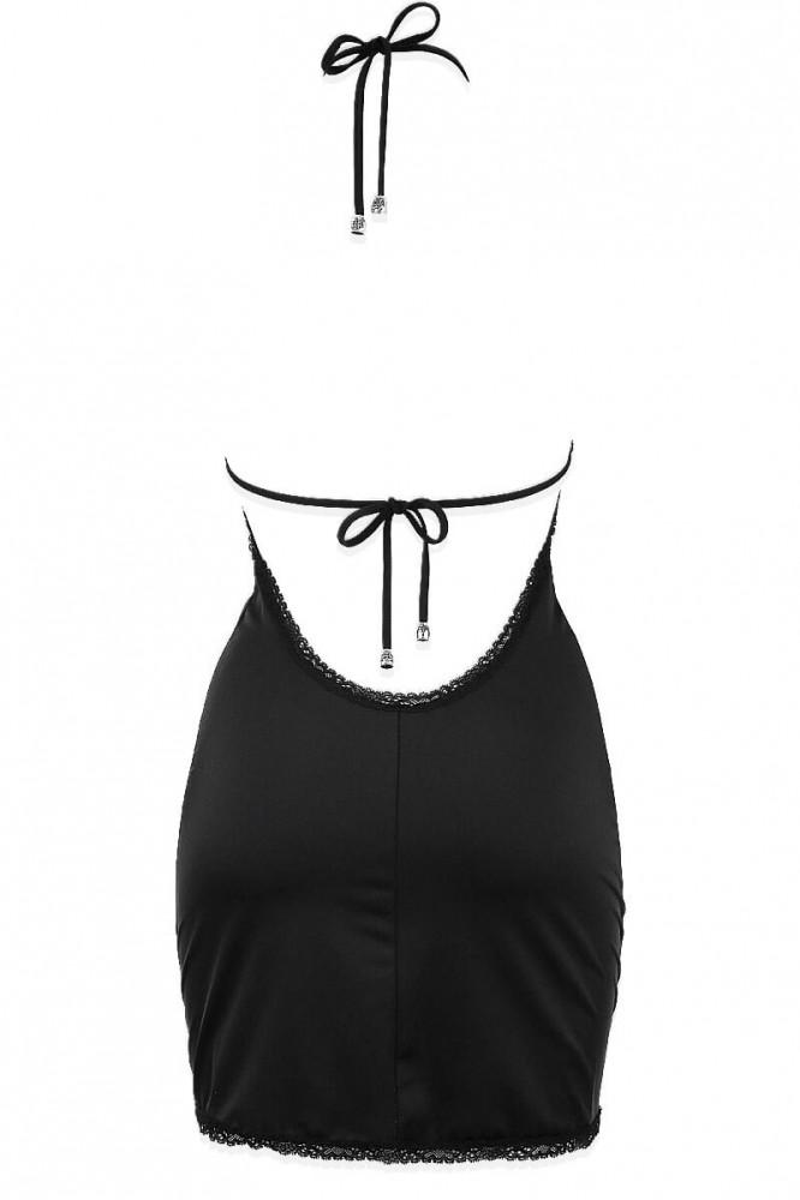 Halter top dress Capeline by Luxxa Lingerie