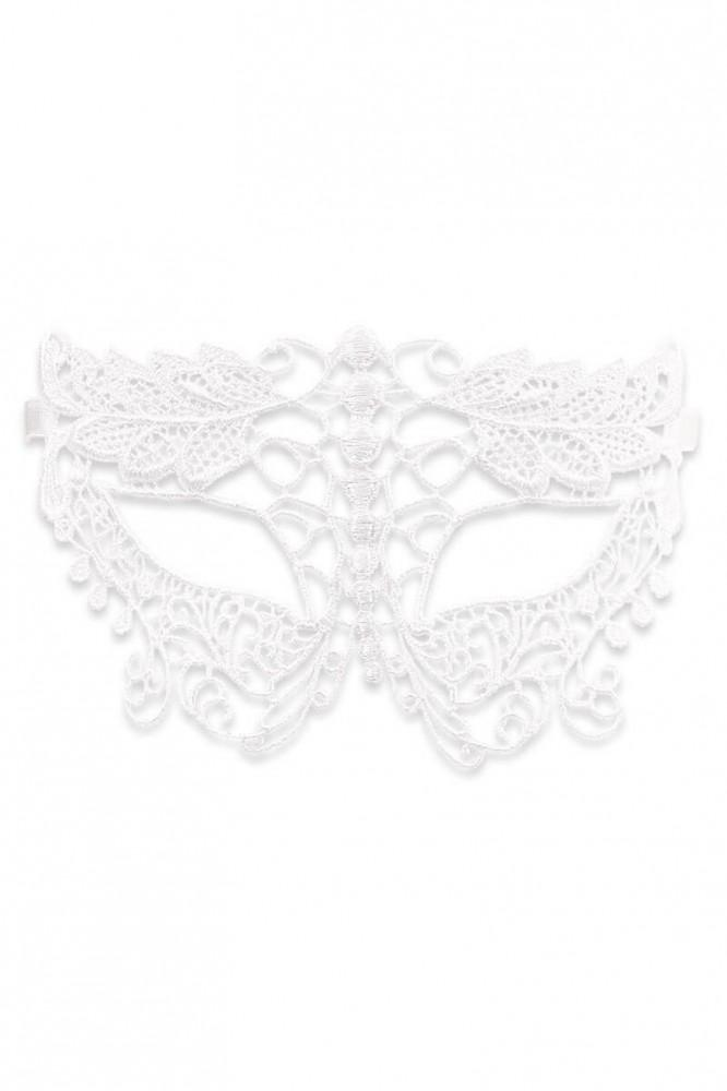 Girly sexy evening mask by Luxxa Lingerie