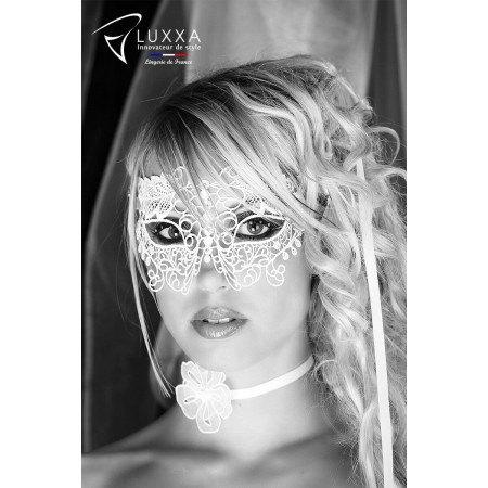 Girly lingerie mask by Luxxa Lingerie